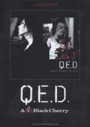バンド・スコア Acid Black Cherry「Q.E.D.」